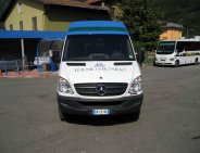 Mercedes Supersprinter
