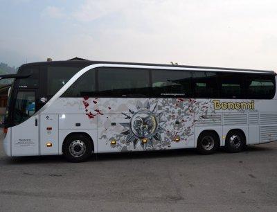 Setra 415 HDH
